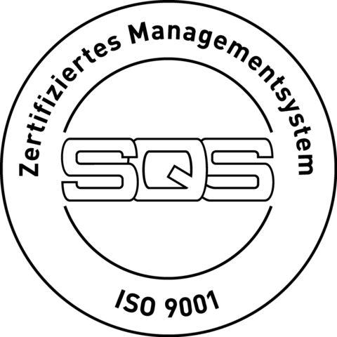 Qualitätsmanagement - ISO 9001<br/>