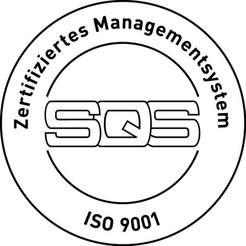 Qualitätsmanagement - ISO 9001<br/>