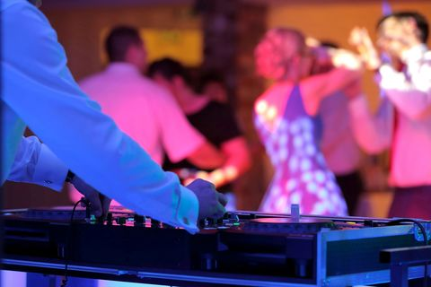 Swiss DJ - Ihr DJ für Events aller Art